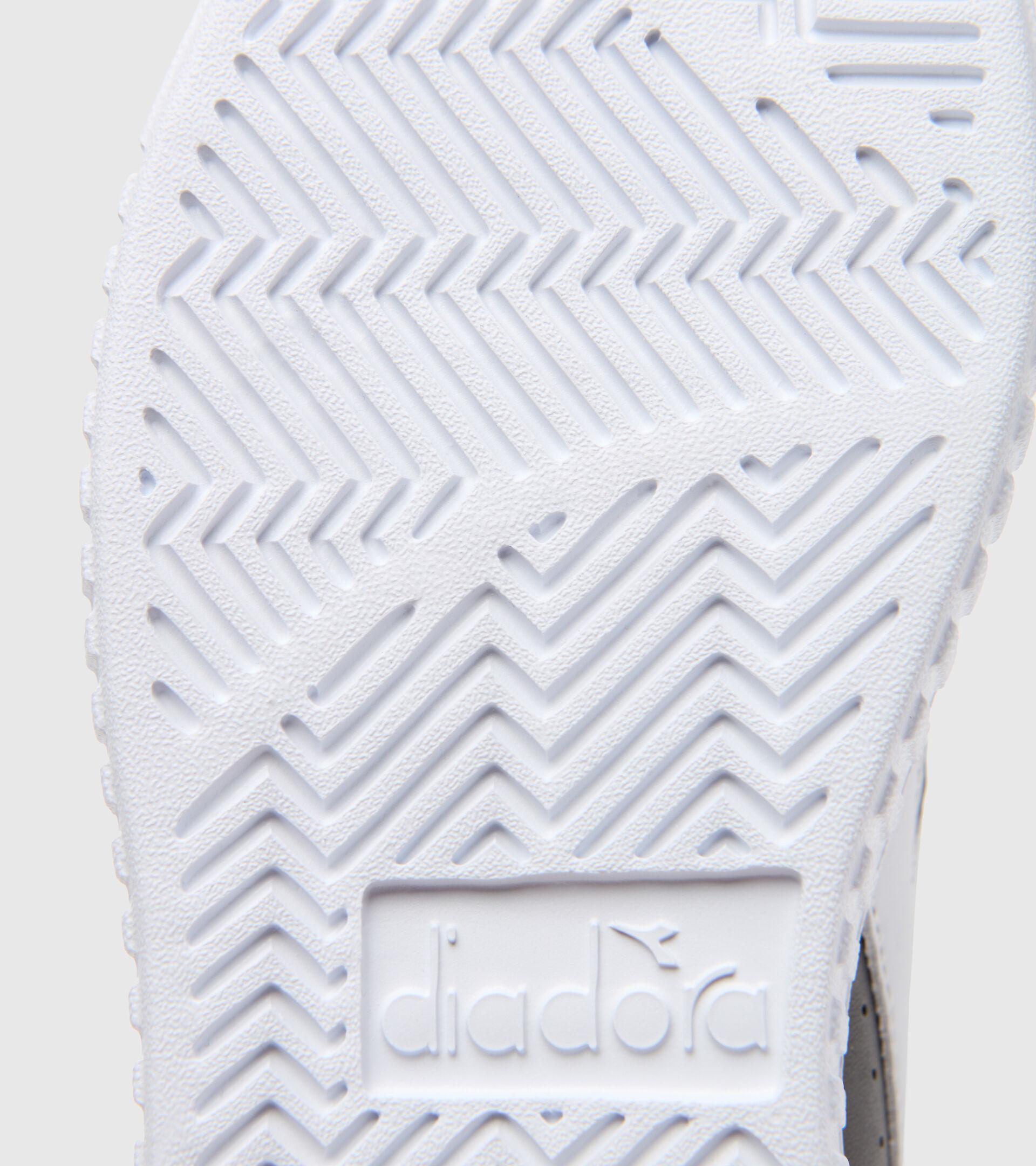 Footwear Sport BAMBINO GAME STEP GS NERO/BIANCO Diadora