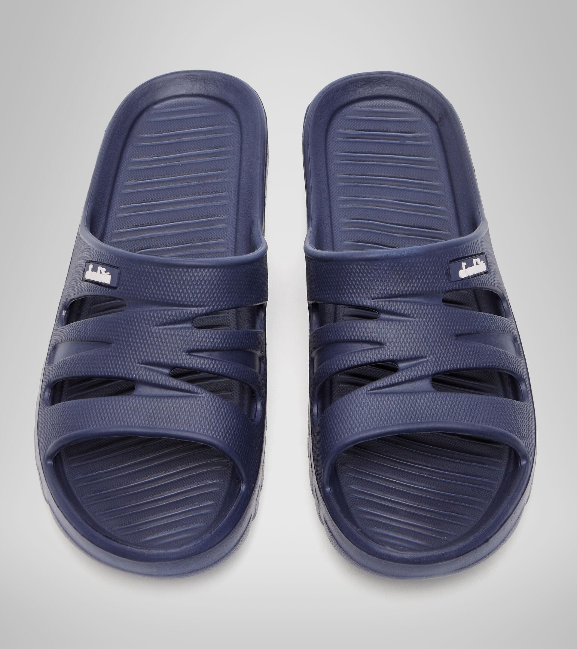 Footwear Sport BAMBINO AGADIR JR BOX BLU Diadora