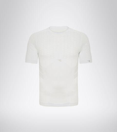 Trainings-T-Shirt - Herren SS T-SHIRT ACT STRAHLEND WEISSE - Diadora