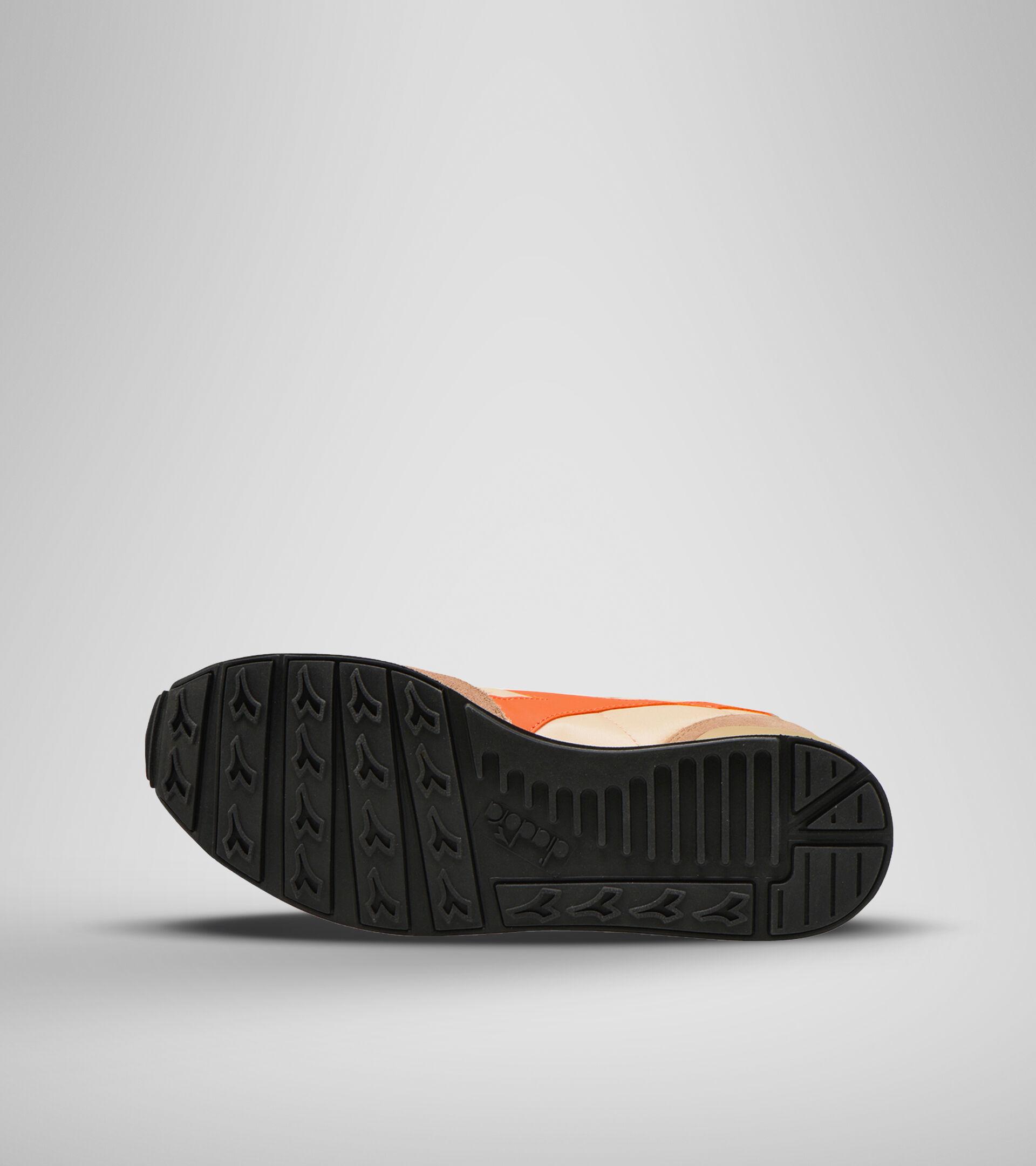 Sneaker - Unisex CAMARO REHBOCK BRAUN/GOLDENER MOHN - Diadora