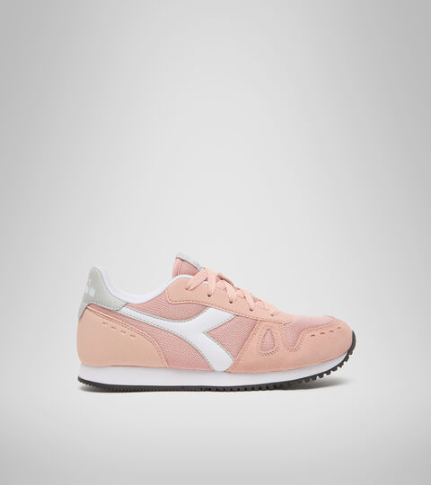 Chaussures de sport - Jeunes 8-16 ans SIMPLE RUN GS SOLEIL DU SOIR - Diadora