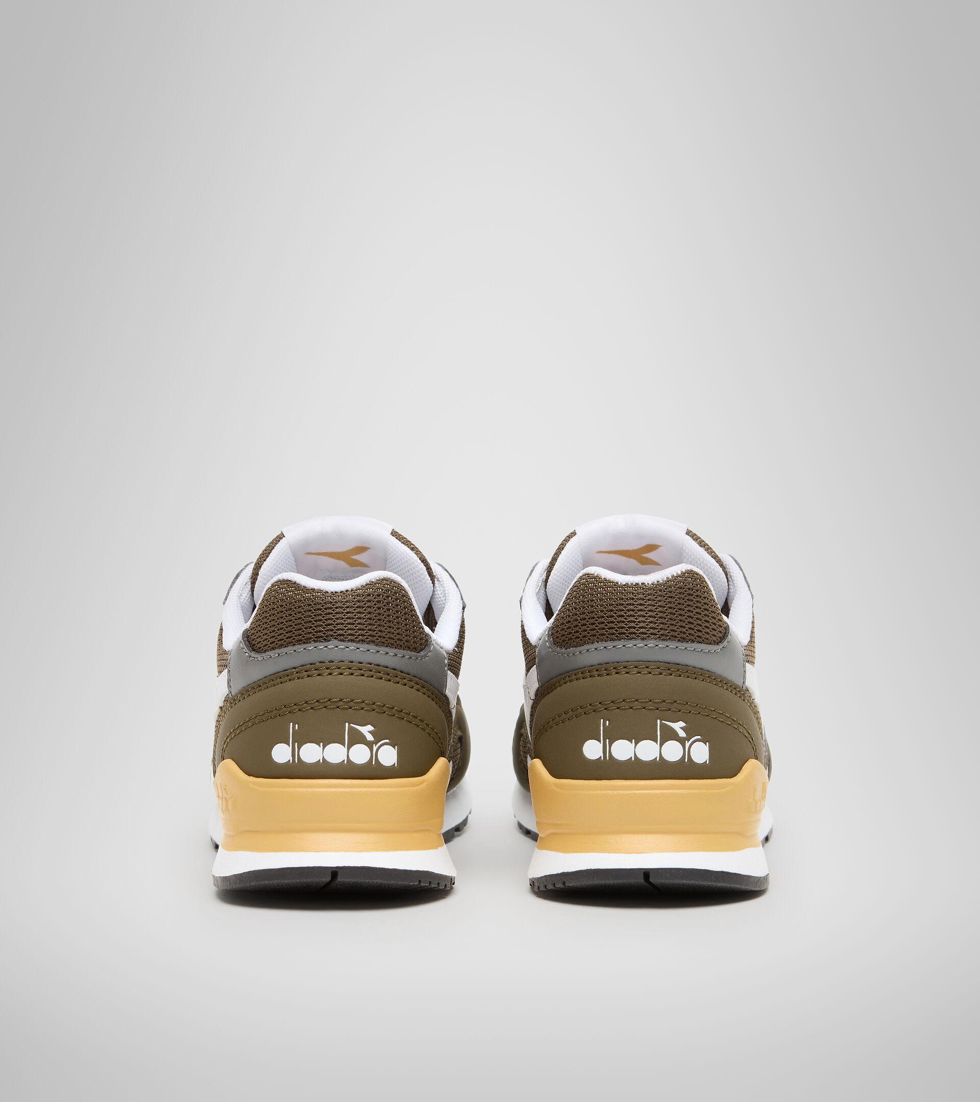 Chaussures de sport - Enfants 4-8 ans N.92 PS OLIVE FONCE - Diadora