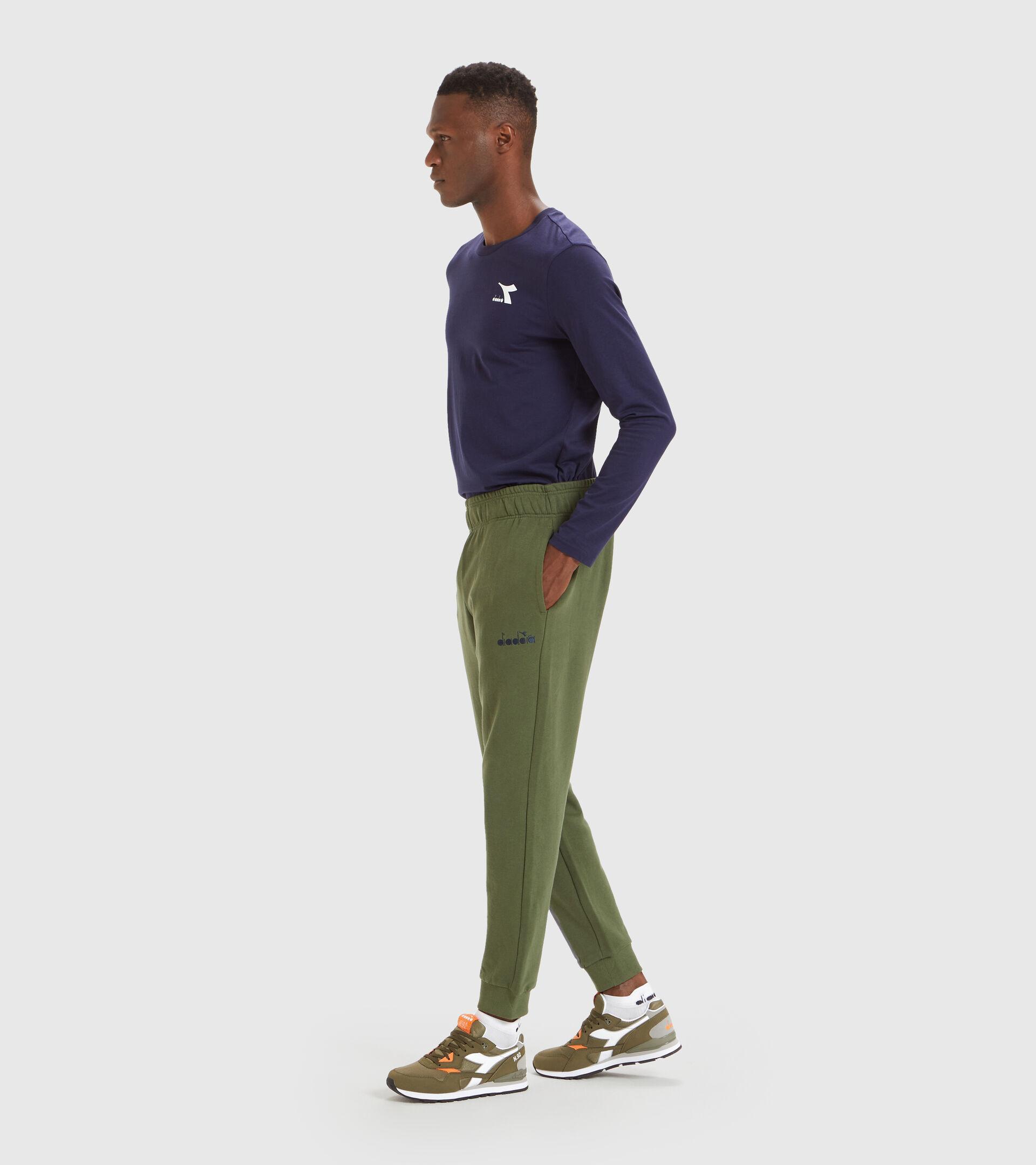Pantalones deportivos - Unisex PANT ICON CIPRES - Diadora
