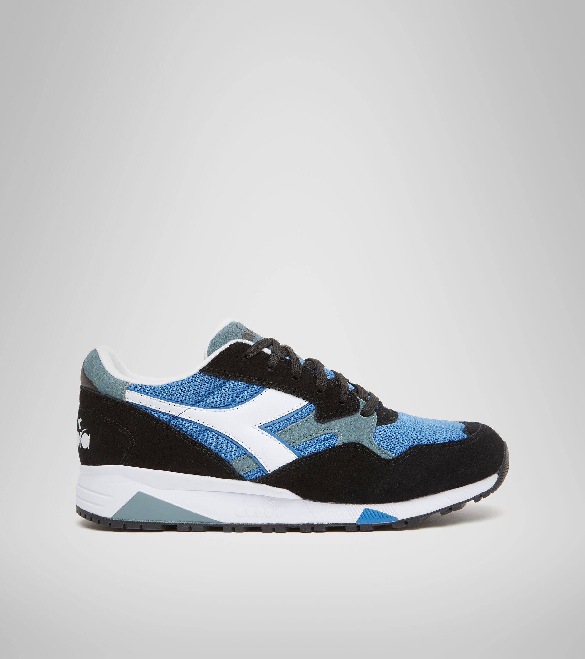 Footwear Sportswear UNISEX N902 S AZUL VALLARTA/NEGRO Diadora