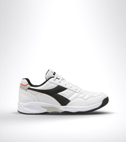 Footwear Sport UOMO VOLEE 4 WHITE/BLACK Diadora