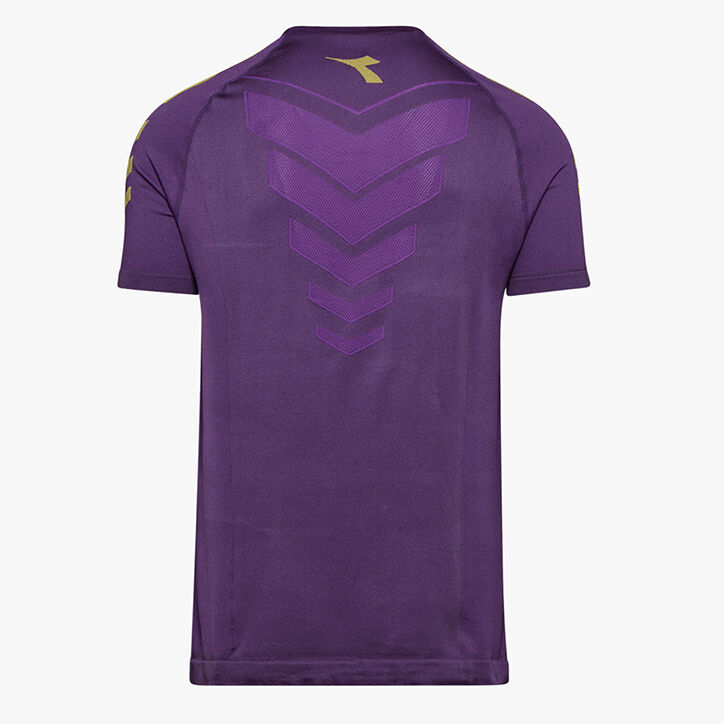SS SKIN FRIENDLY T-SHIRT, VIOLET MAGIC, large