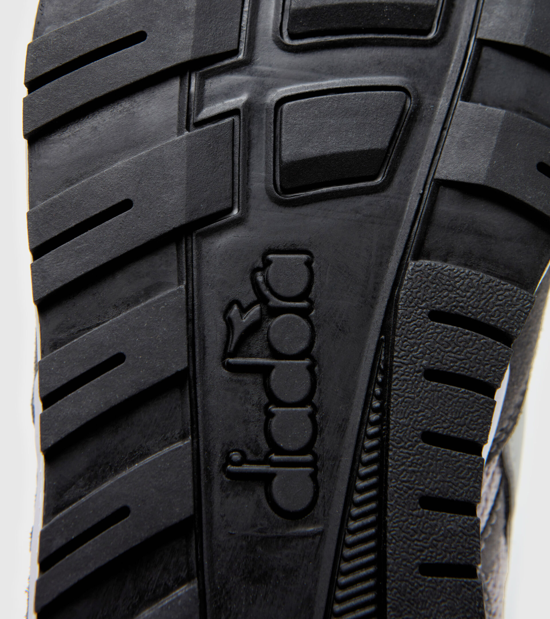 Footwear Sportswear UNISEX N902 S STORM GRAY  (75069) Diadora