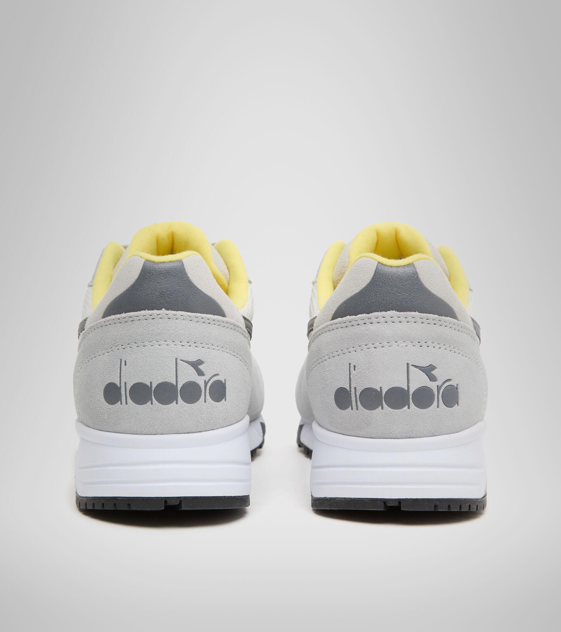Sneaker - Unisex N902 S ALUMINIUM/STEEL GRAU - Diadora