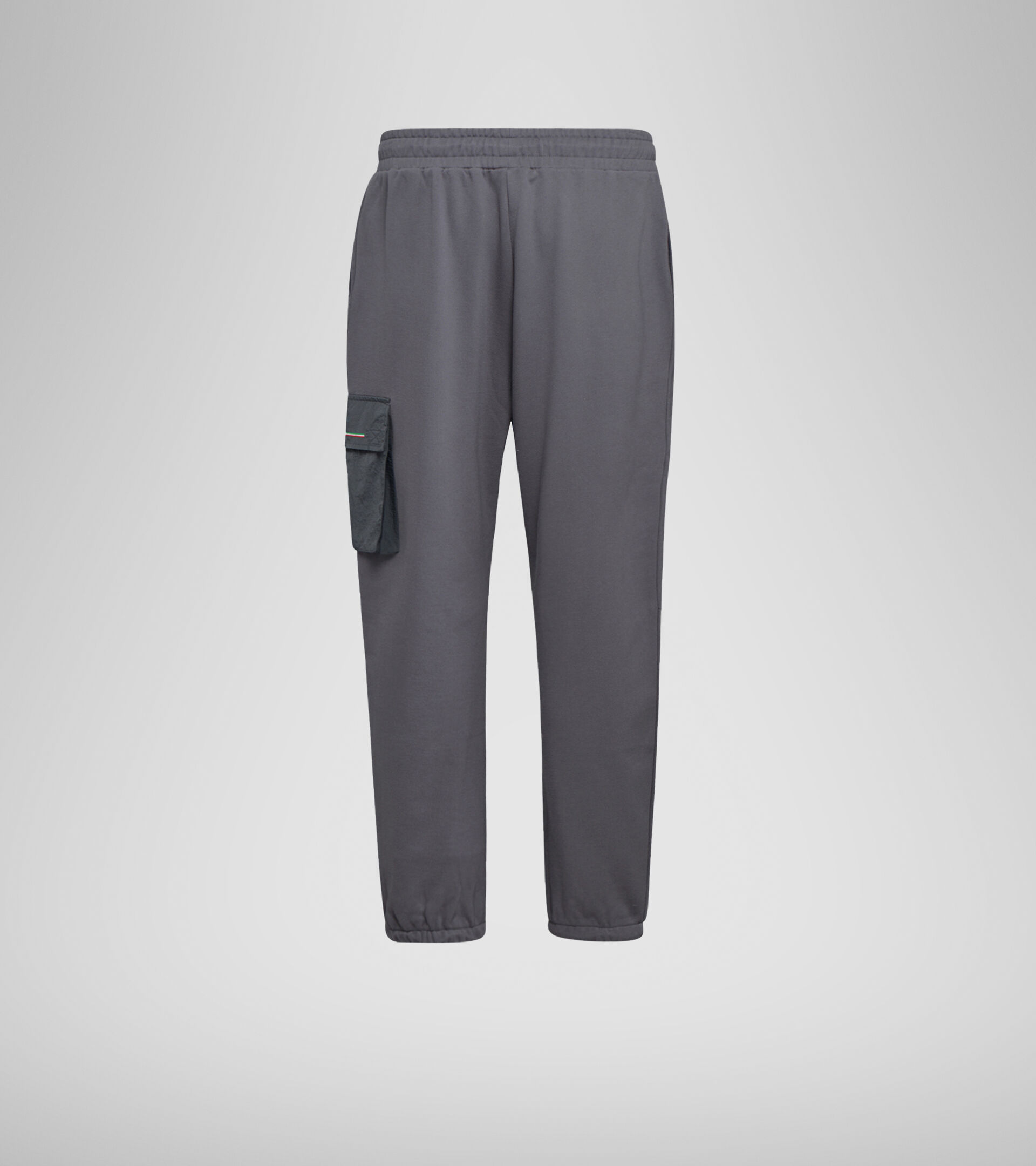 Apparel Sportswear UOMO PANT URBANITY GREY QUIET SHADE Diadora