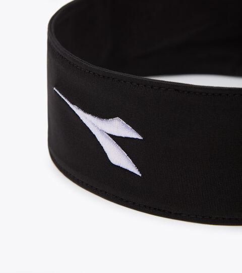 Headband - Unisex HEADBAND PRO BLACK - Diadora