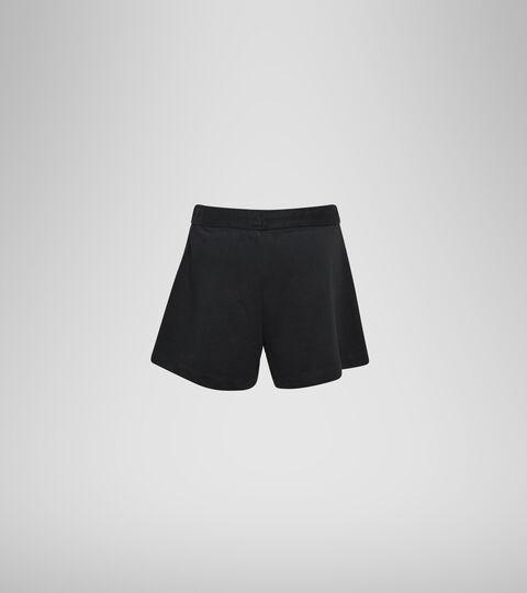 Shorts - Women  L.SHORT BLACK - Diadora