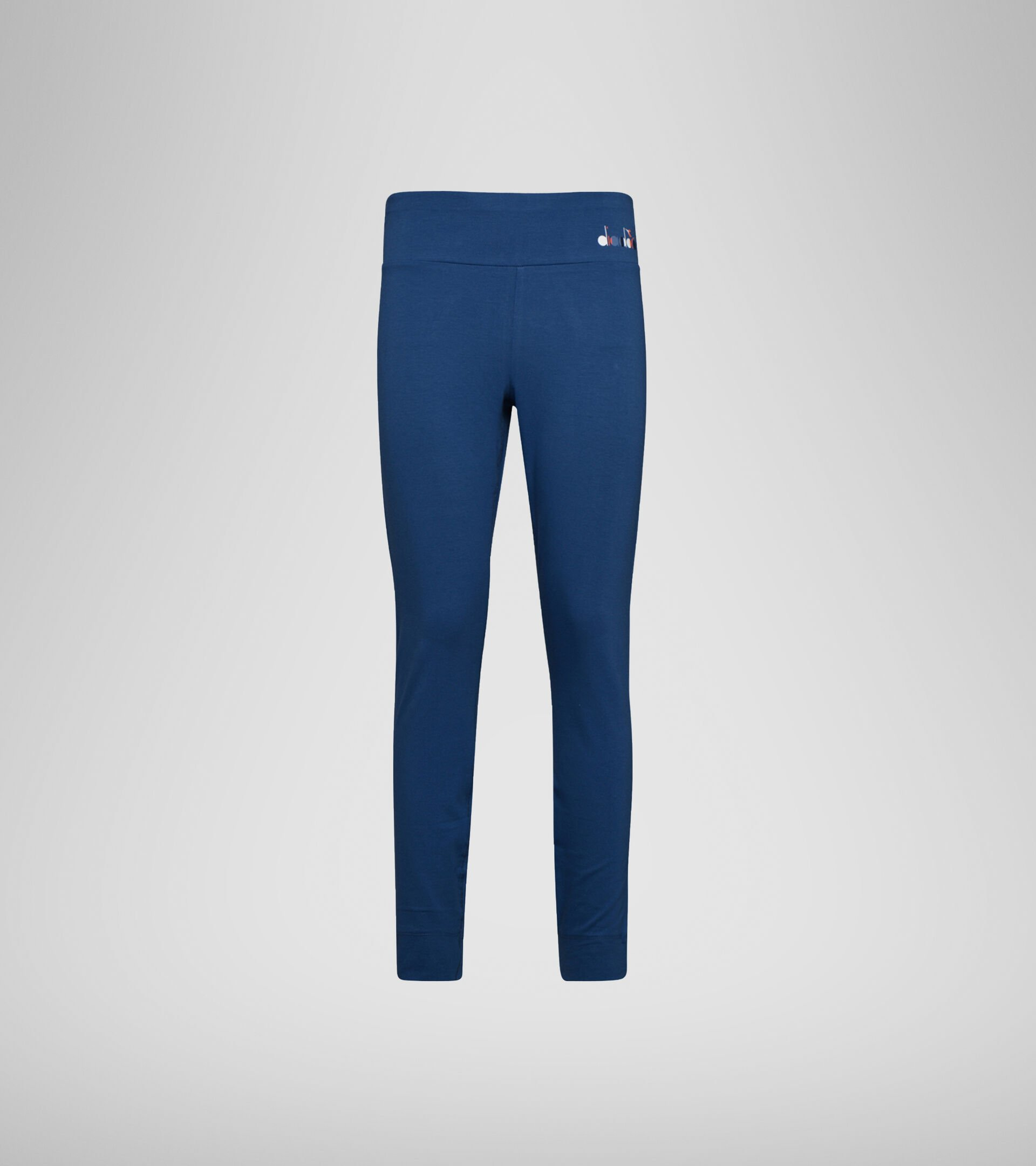Leggings - Women L.LEGGINGS SPOTLIGHT ENSIGN BLUE - Diadora
