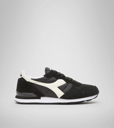 Footwear Sportswear UNISEX CAMARO NERO/BIANCO Diadora