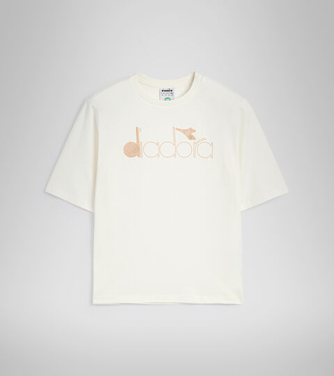T-shirt - Women L. T-SHIRT SS URBANITY WHITE - Diadora