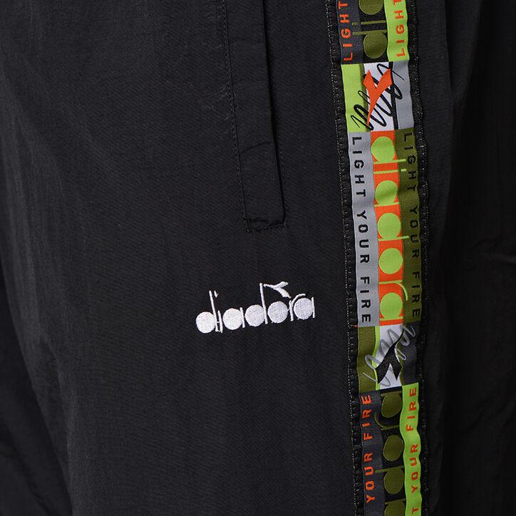 TRACK PANT OFFSIDE '95, NOIR, large