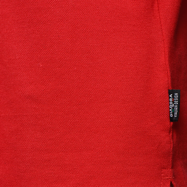 POLO MC ATLAR II, TRUE RED, large