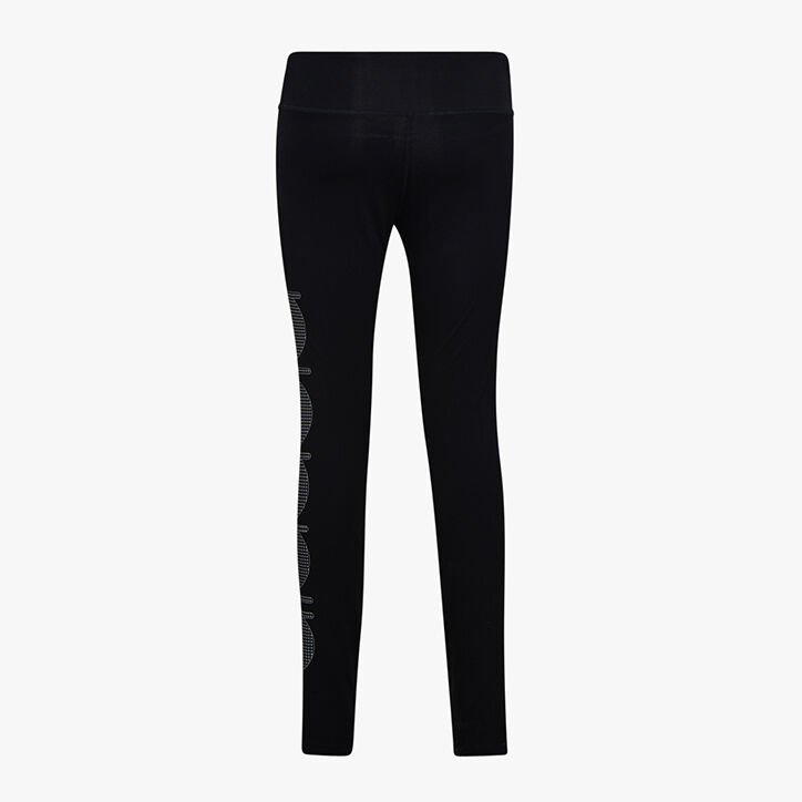 L. STC LEGGINGS BE ONE, NEGRO, large