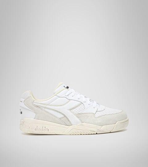 Chaussures de sport - Unisexe REBOUND ACE WAX BLANCHE MURMURE - Diadora