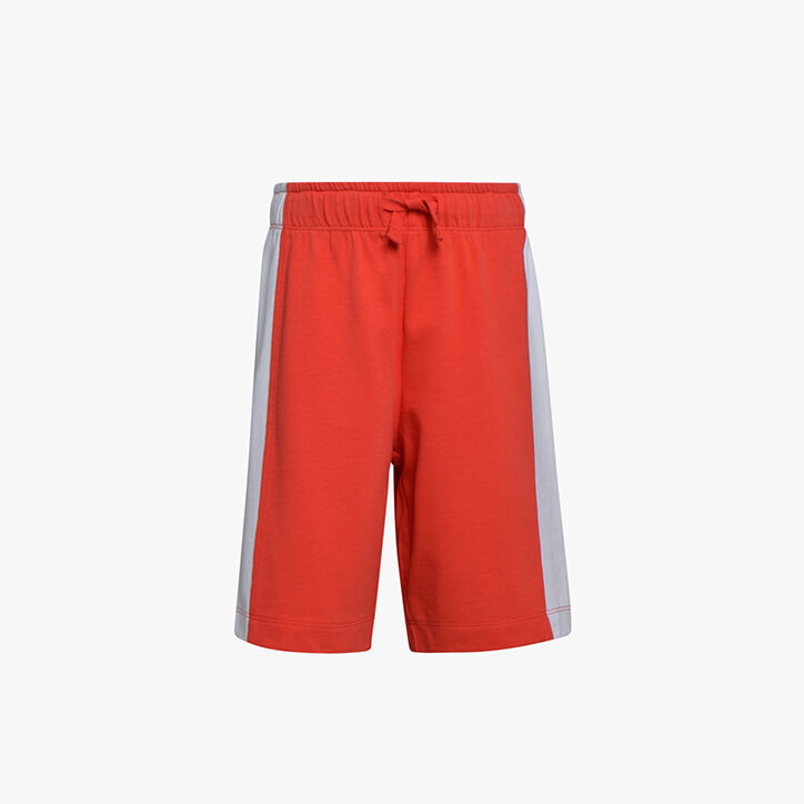 JB. BERMUDA DIADORA CLUB, POPPY RED, large