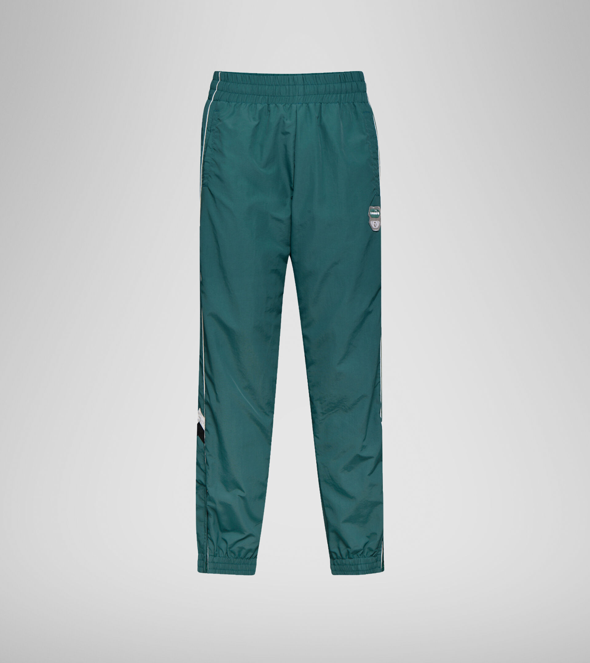 Sports trousers - Unisex TRACK PANT ATLETICO GREEN IVY - Diadora