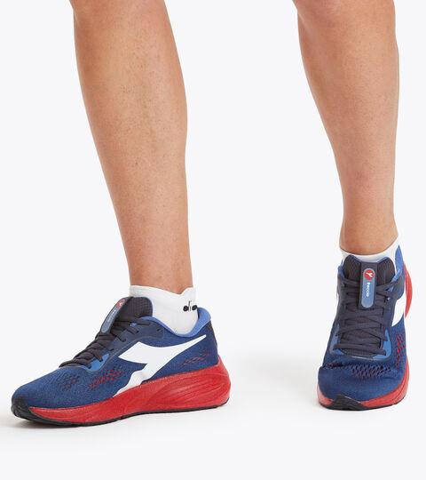 Footwear Sport UOMO FRECCIA FEDERAL BLUE/BLUE CORSAIR/WHT Diadora