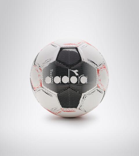 Accessories Sport UNISEX BOMBER SALA CR WEISS/FLUO ROT/SCHWARZ Diadora