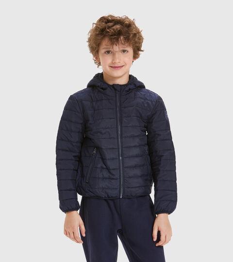 Pantalon de sport - Enfants JU.HOODIE LIGHT JACKET BLEU CABAN - Diadora