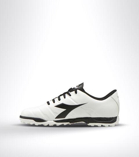 Footwear Sport UOMO PICHICHI 3 TF BLANCO/NEGRO Diadora