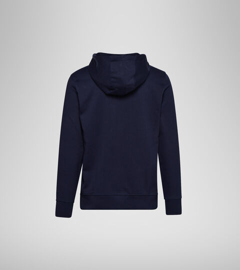 Apparel Sportswear UOMO HOODIE SPECTRA BLU CLASSICO Diadora