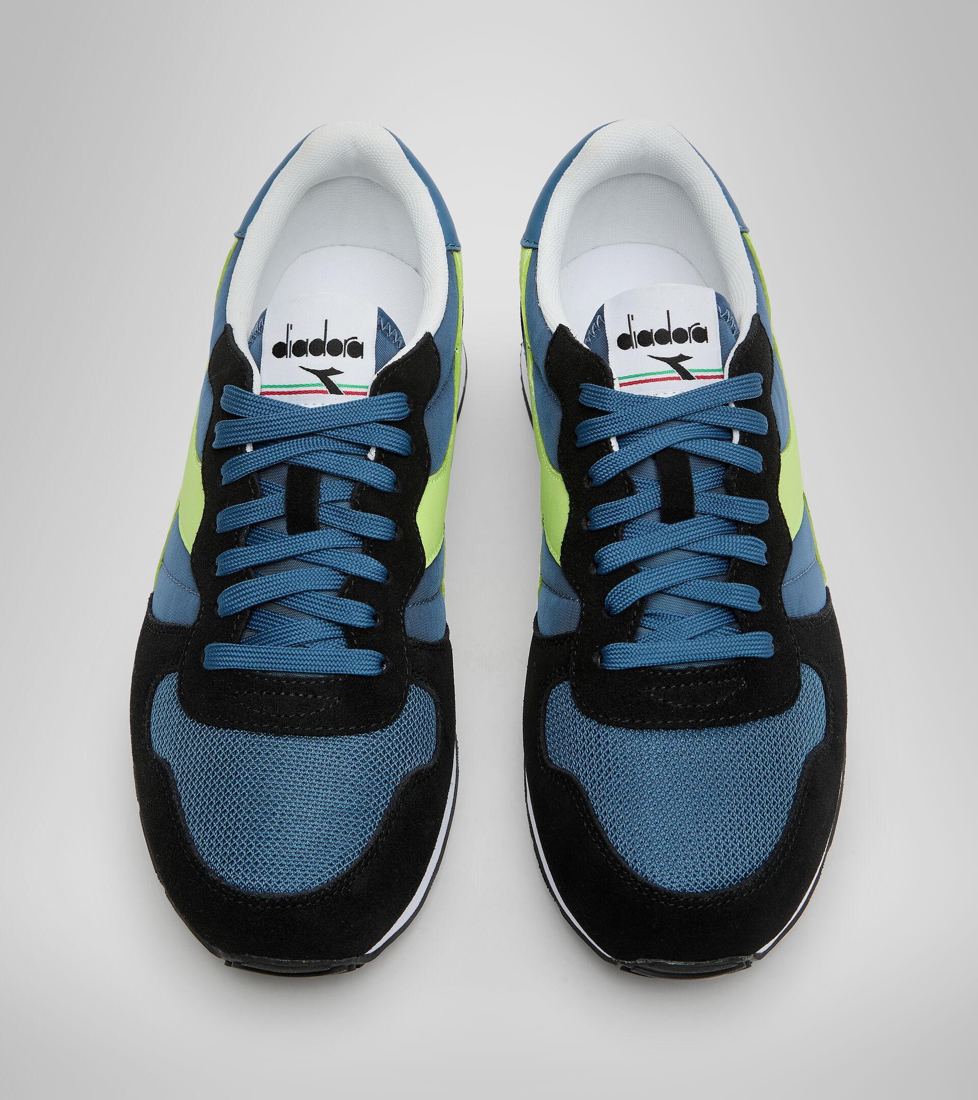 Footwear Sportswear UNISEX CAMARO MEDIONOCHE/NEGRO Diadora