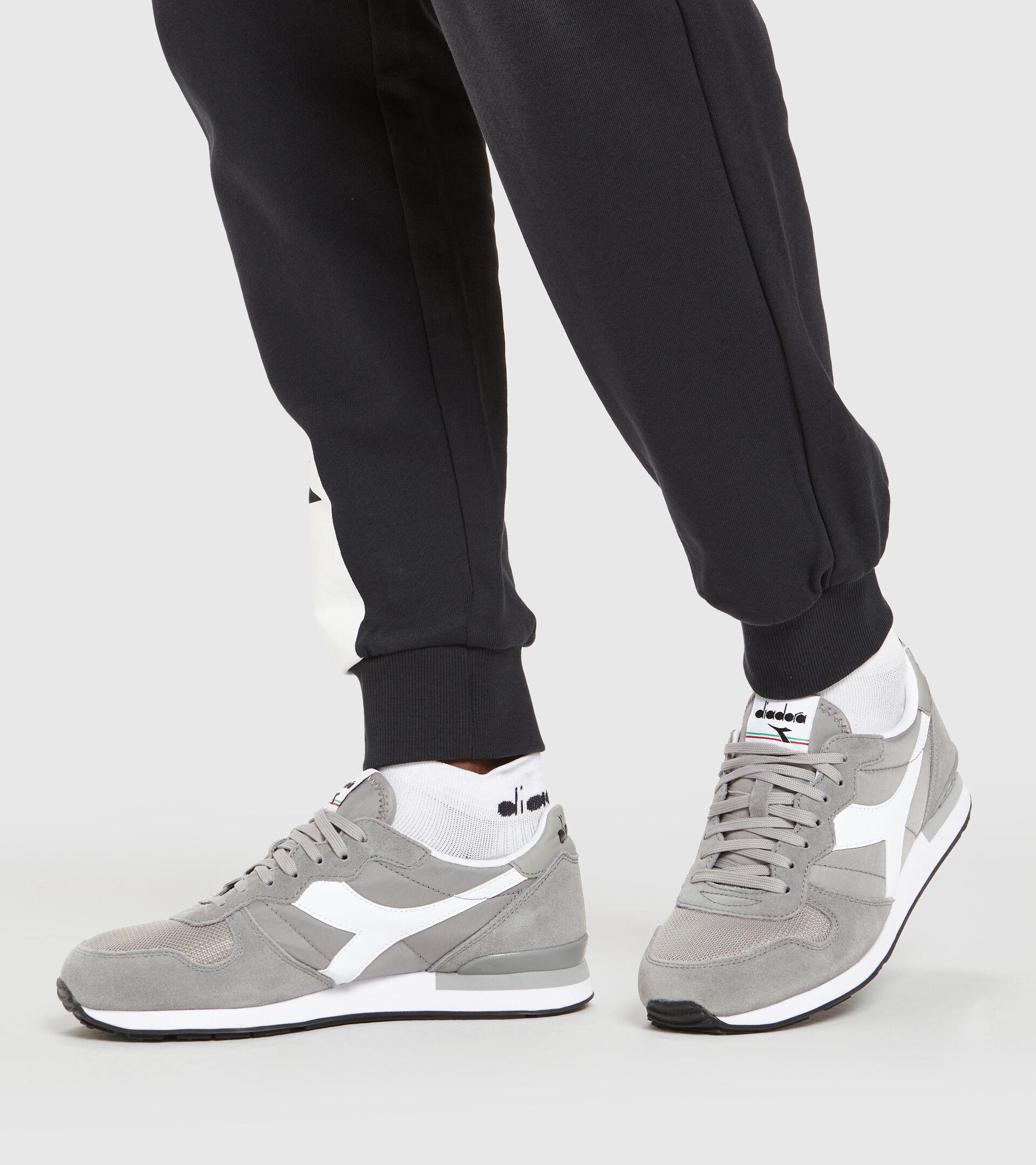 Footwear Sportswear UNISEX CAMARO GRIGIO PELTRO (75048) Diadora