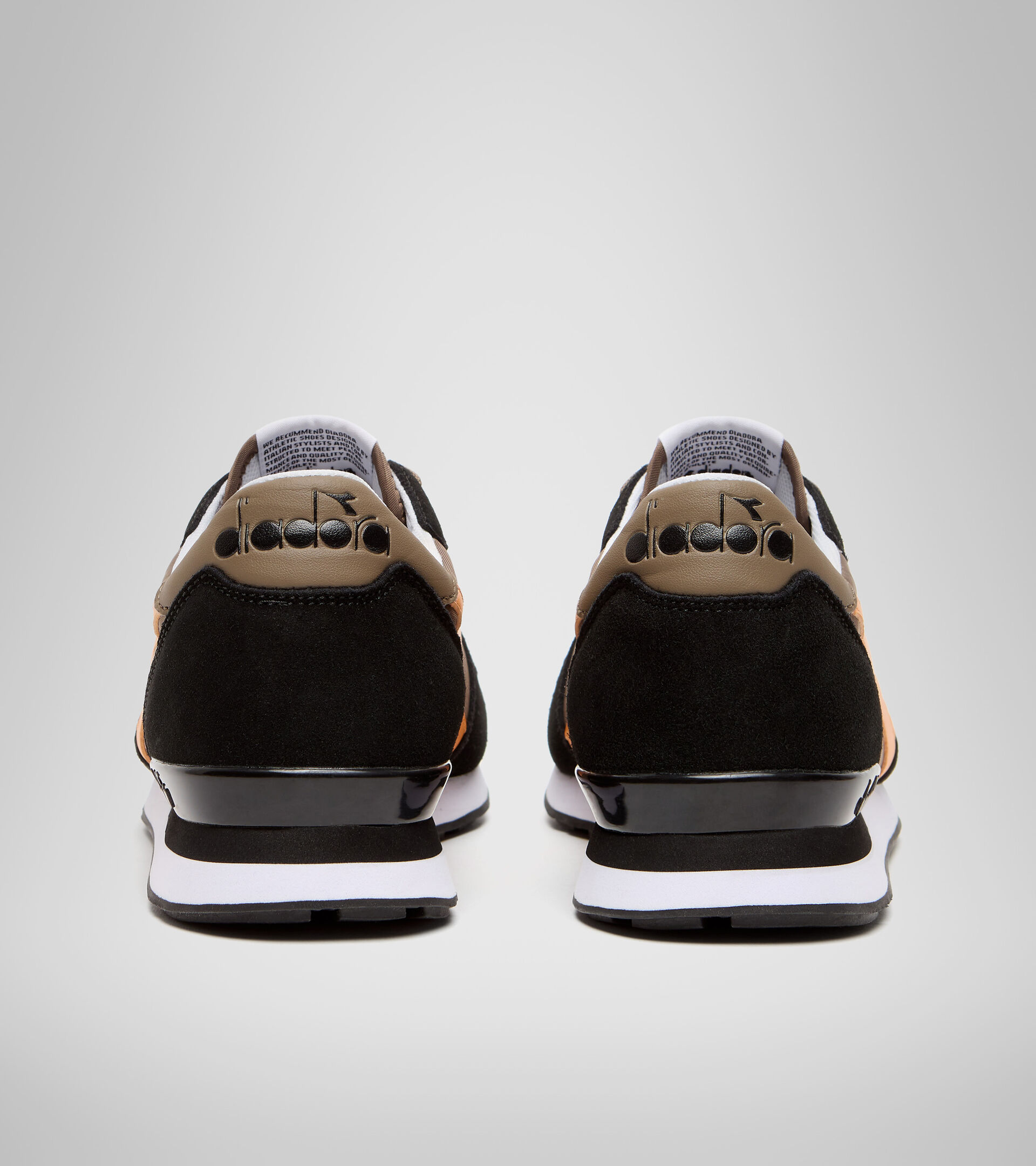Sneaker - Unisex CAMARO SHIITAKE - Diadora