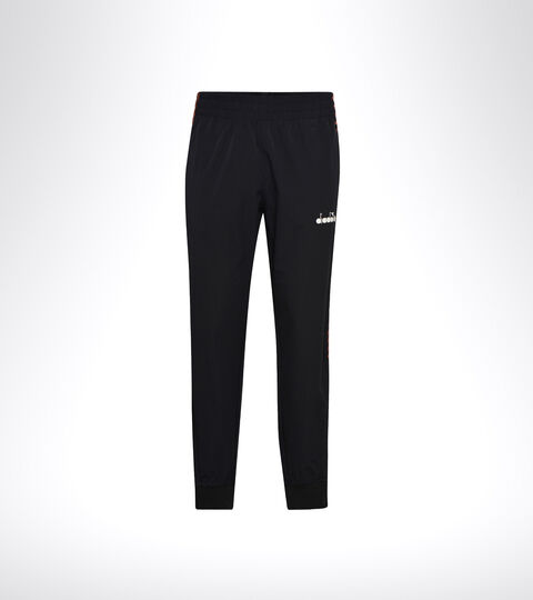 Tennis trousers - Men PANTS CHALLENGE BLACK - Diadora