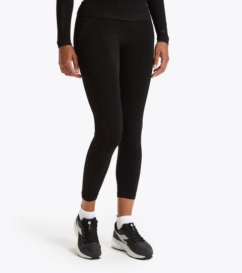 Pantalon d'entraînement - Femme L. PANTS ACT NOIR - Diadora