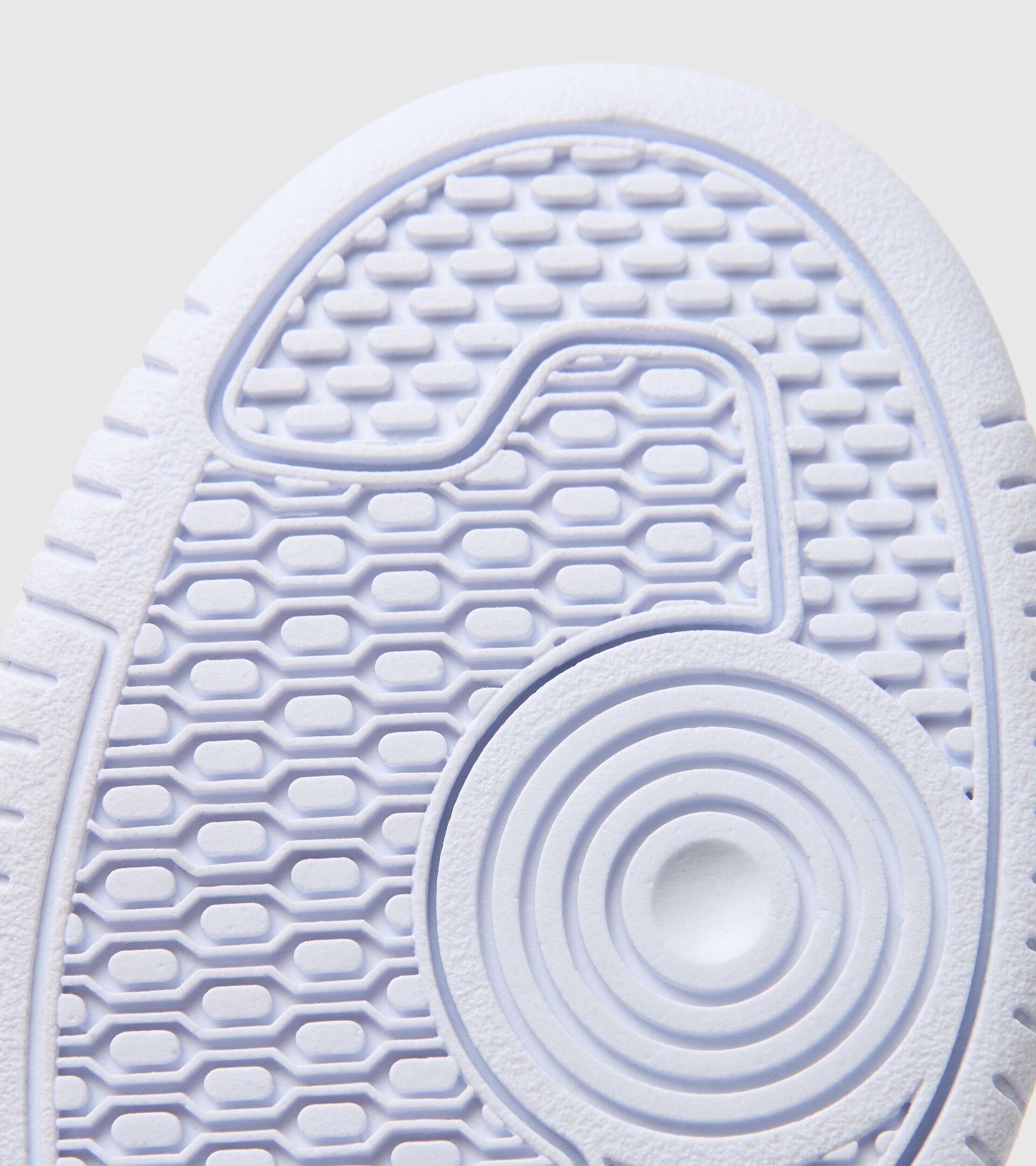 Footwear Sport BAMBINO RAPTOR MID PS BLU CORSARO/BIANCO Diadora