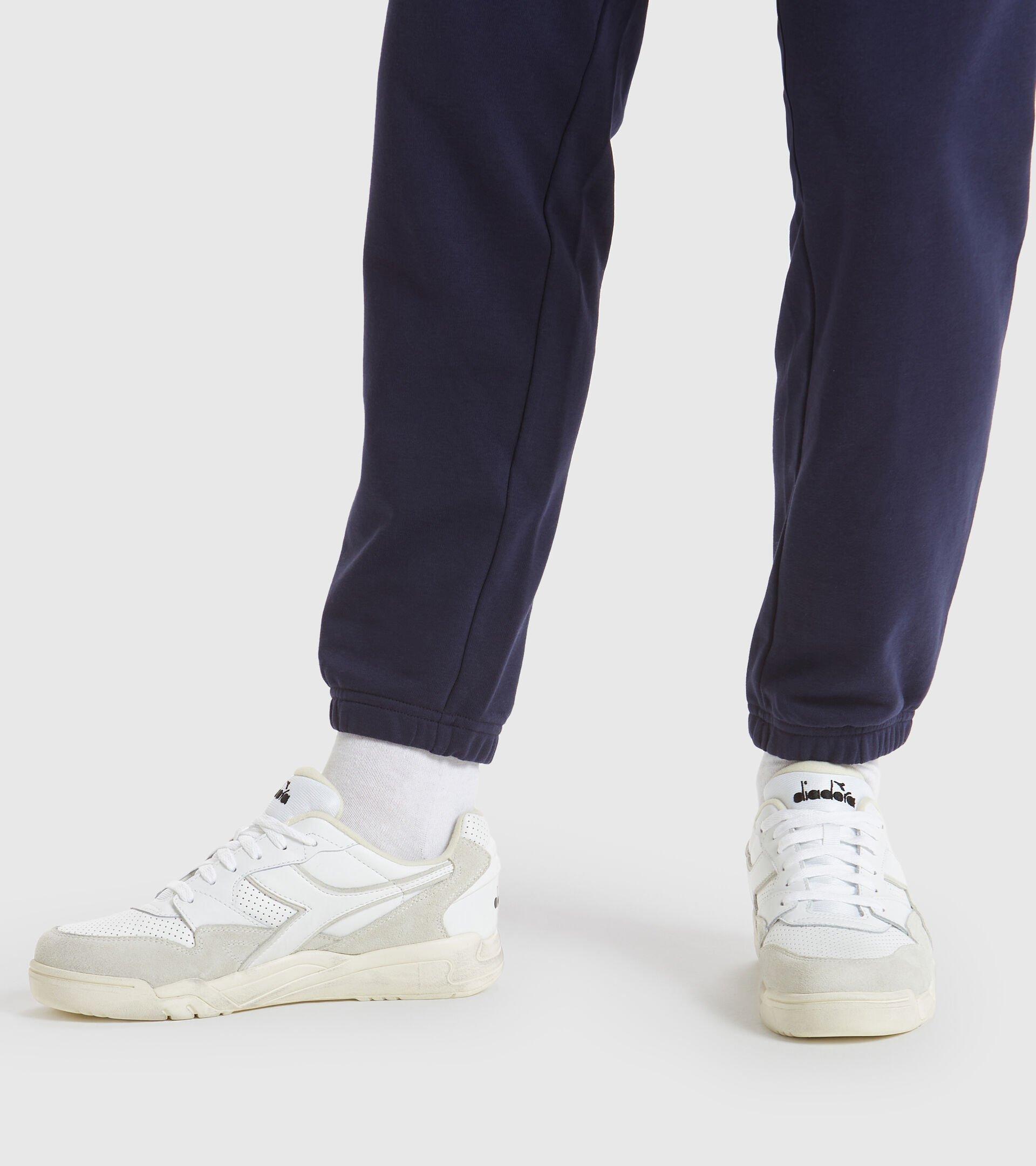 Footwear Sportswear UNISEX REBOUND ACE WAX BLANCO MURMURAR Diadora