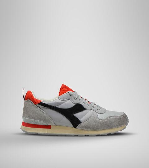 Footwear Sportswear UNISEX CAMARO ICONA GR GRATTACIELO/NRO/RSSO FERR.I Diadora