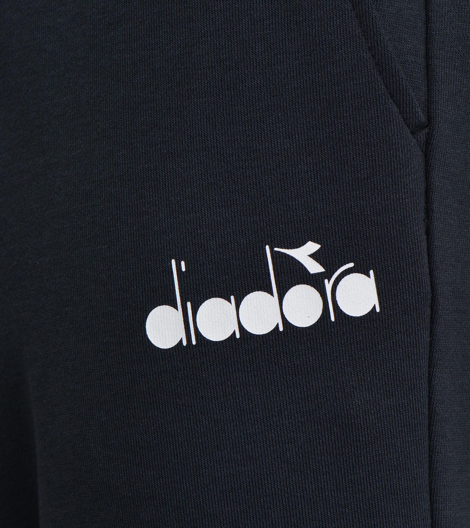 Apparel Sport UOMO PANT CUFF DIADORA CLUB BLACK Diadora