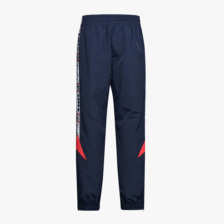 PANT MVB, BLUE NIGHTS/TOMATO, large