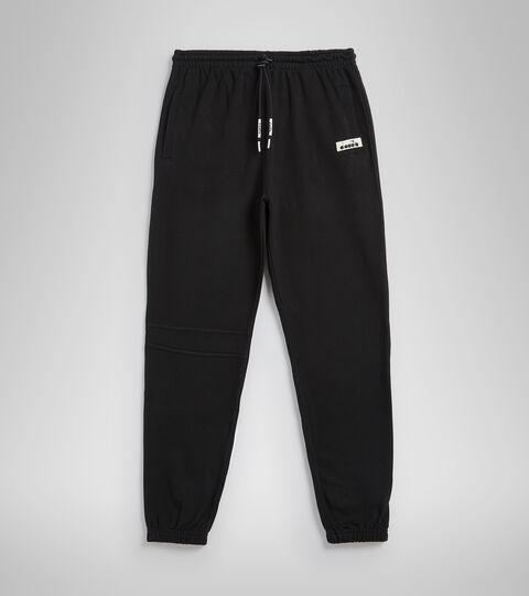 Pantalon de sport - Unisexe PANT SQUADRA NOIR - Diadora