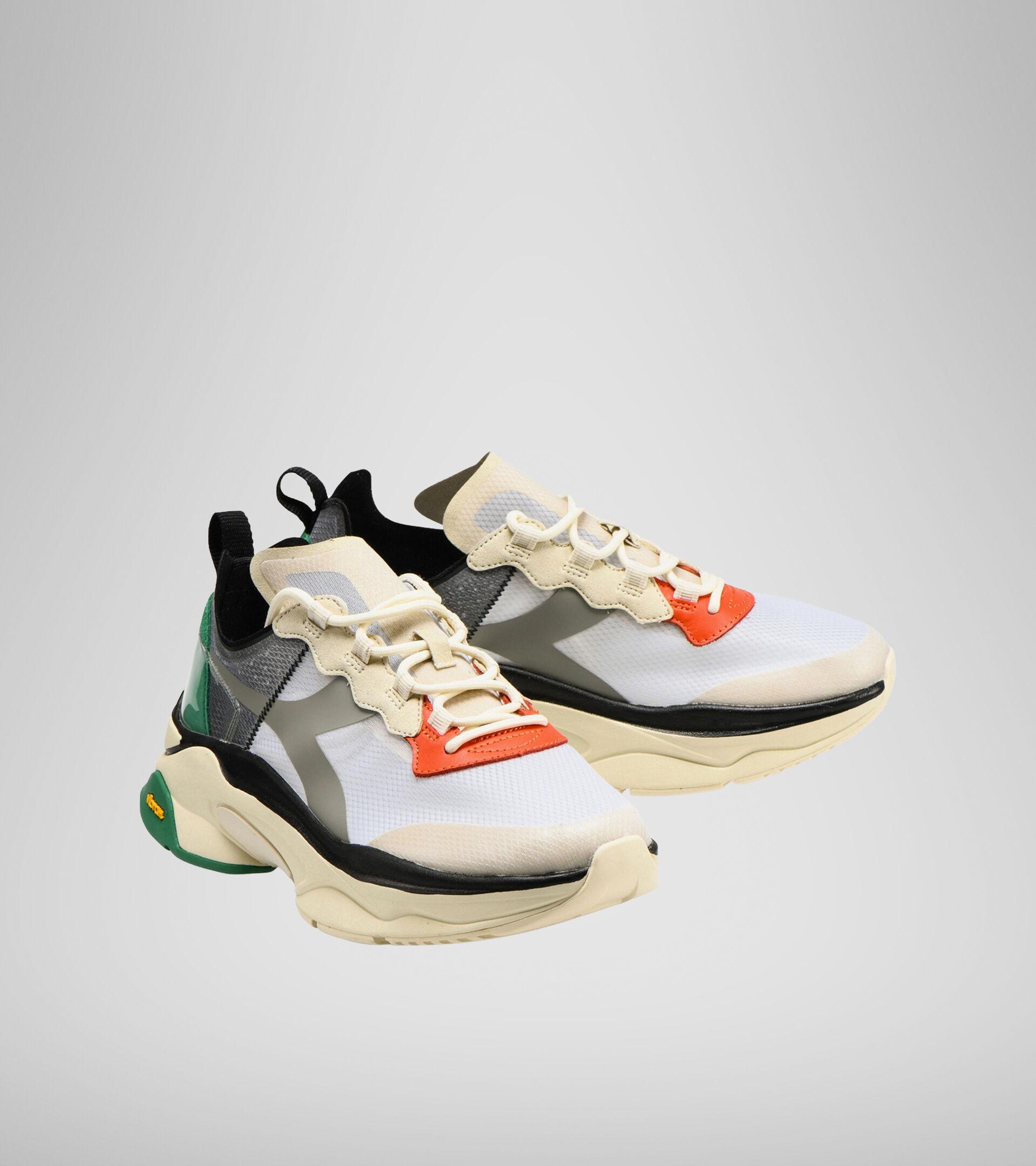 Footwear Sportswear UNISEX TERRENA LIGHT ANGORA BEIGE Diadora