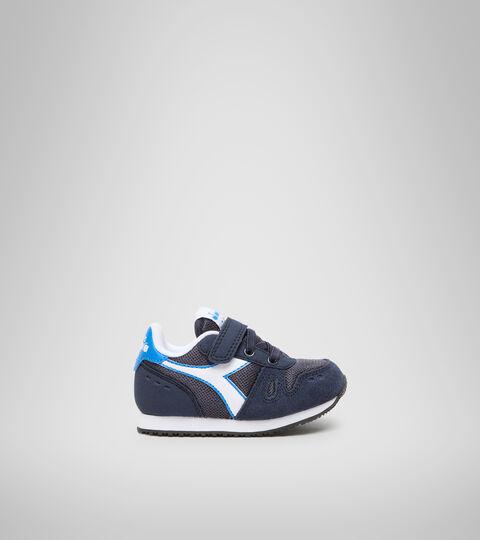 Sports shoes - Toddlers 1-4 years SIMPLE RUN TD BLUE CORSAIR - Diadora