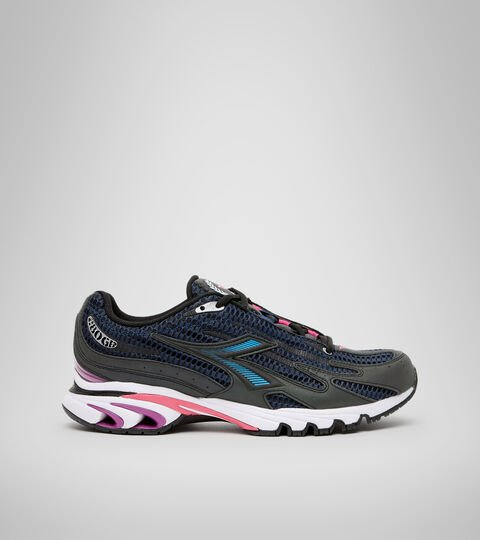 Sports shoe - Unisex MYTHOS PROPULSION 280 SINTH BLUE CASPIAN SEA - Diadora