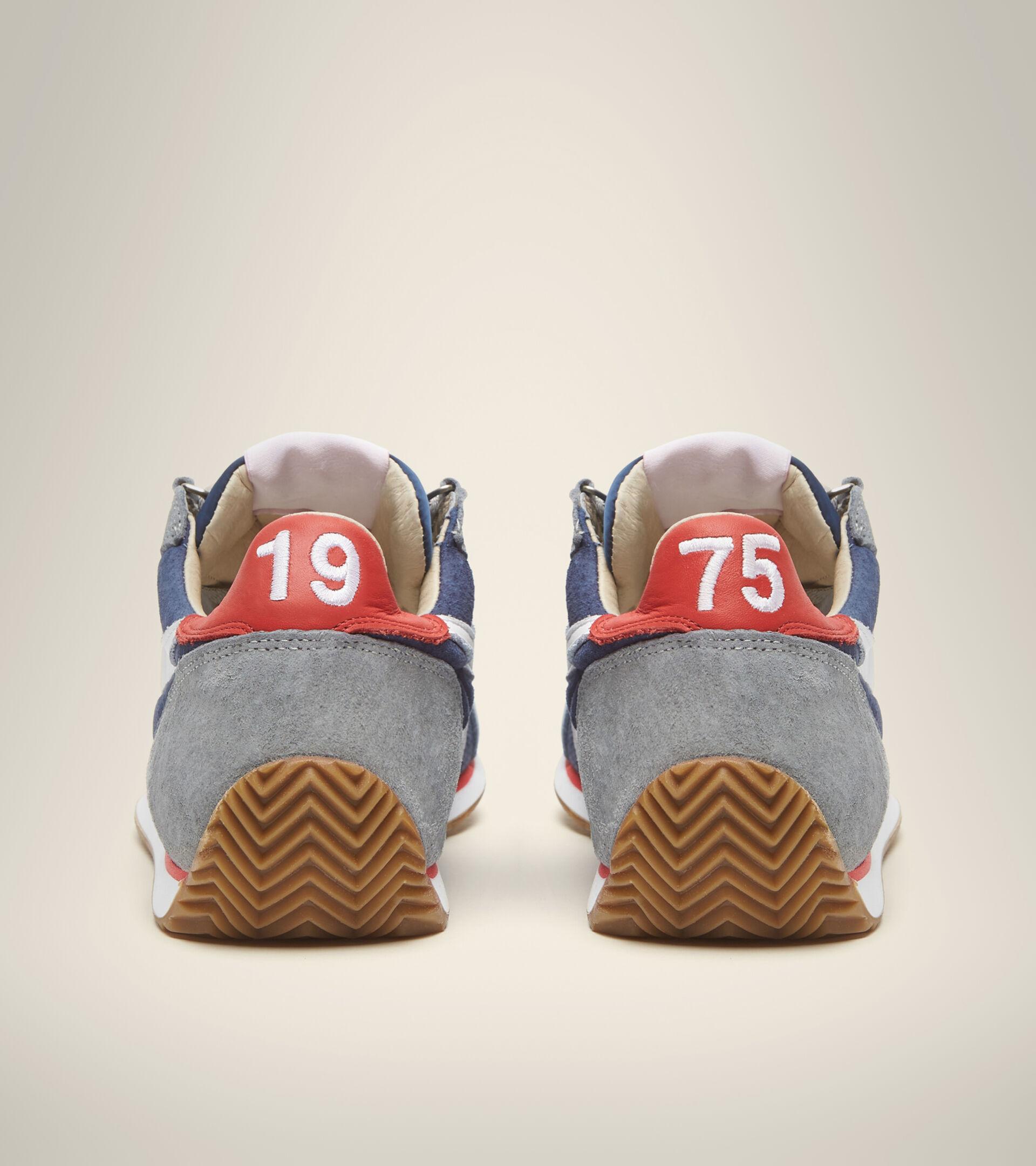 Chaussures Heritage - Unisexe  EQUIPE SUEDE SW AUTHENTIQUE MARINEBLEU - Diadora