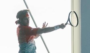 Technology Tennis Diadora Sport Mobile