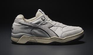 Technology Lifestyle Diadora Sport Mobile