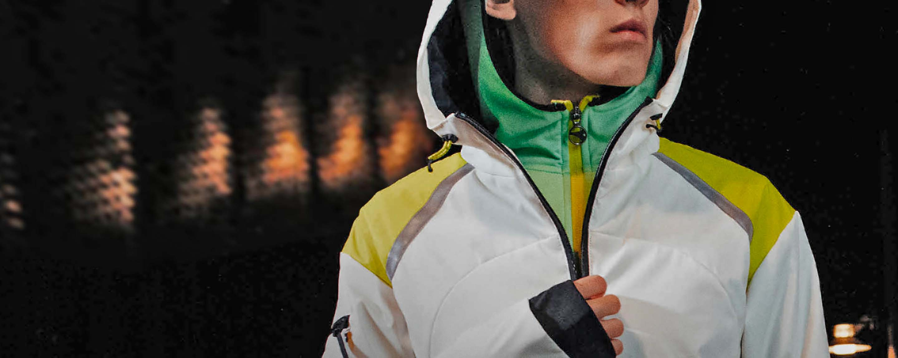 All Conditions Jackets