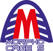 Morpho Cage S