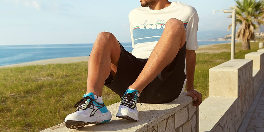 Diadora Sportswear Line INT