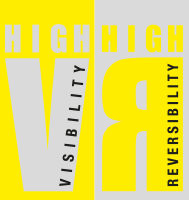 High Visibility High Reversibility